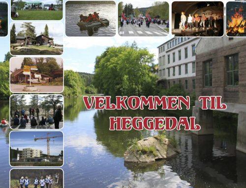 Velkommen til Heggedal!